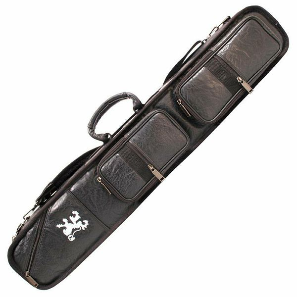 Adam Cue Bag black 4B-8S