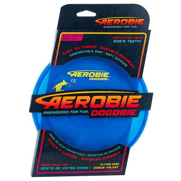 Aerobie Dogobie Disc Blue