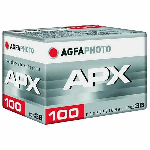 AgfaPhoto APX Pan 100 135/36