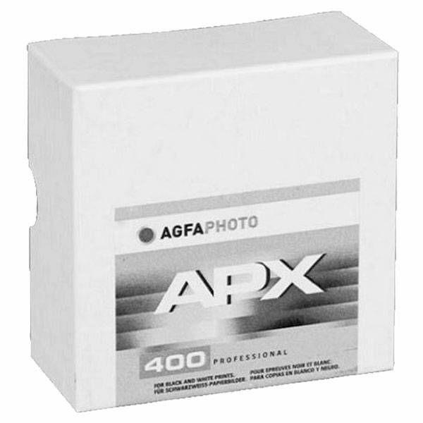 AgfaPhoto APX Pan 400 135/30.5m