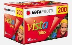 AgfaPhoto Vista plus 200 135-36