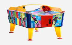 Air Hockey Skate 8 ft.
