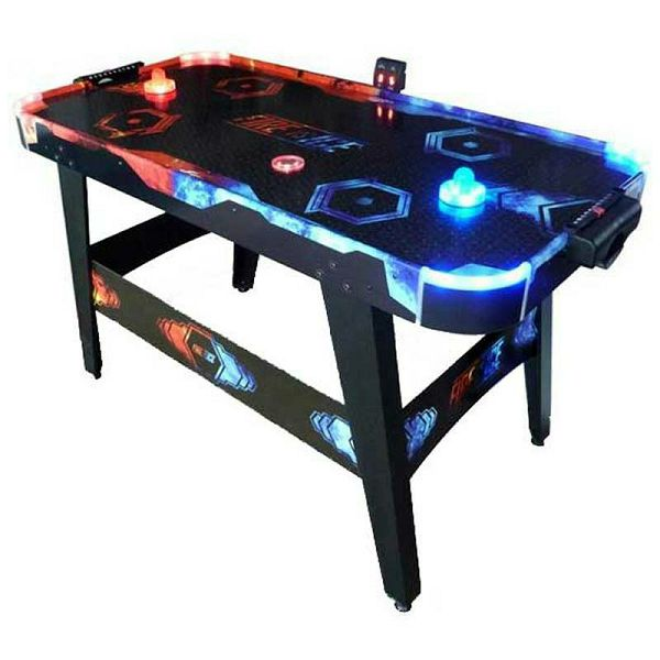 Airhockey Fire vs Ice