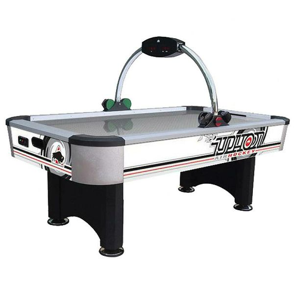 Airhockey Typhoon 7ft