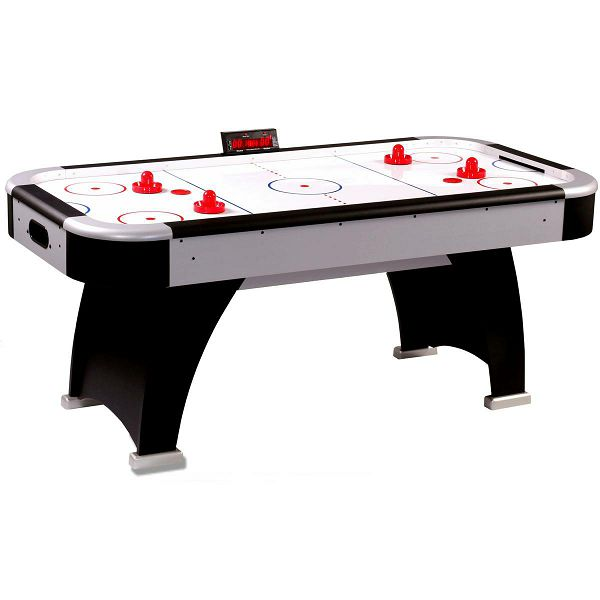 Airhockey Zodiac 6 ft.