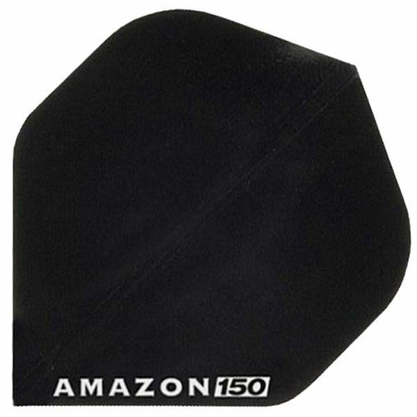 Amazon 150 Standard Black