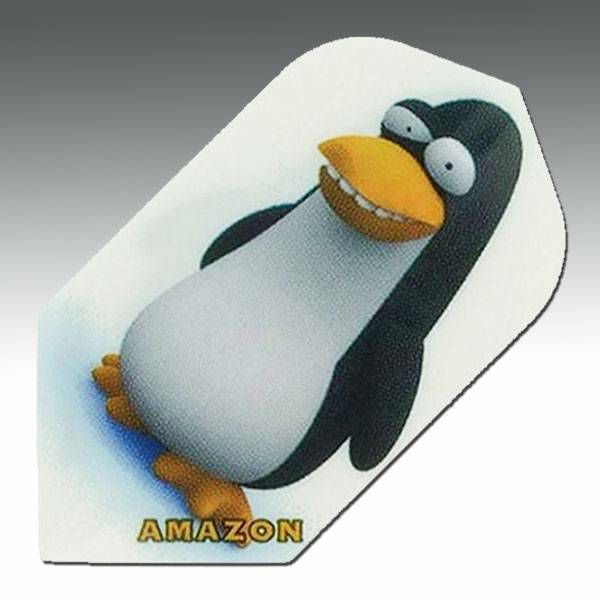 Amazon 3D Life Slim Penguin