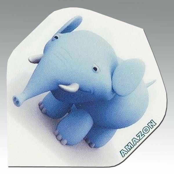 Amazon 3D Life Standard Elephant