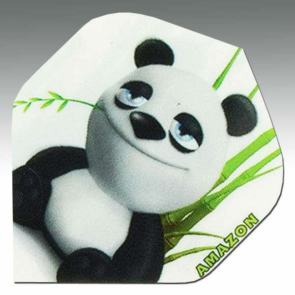 Amazon 3D Life Standard Panda