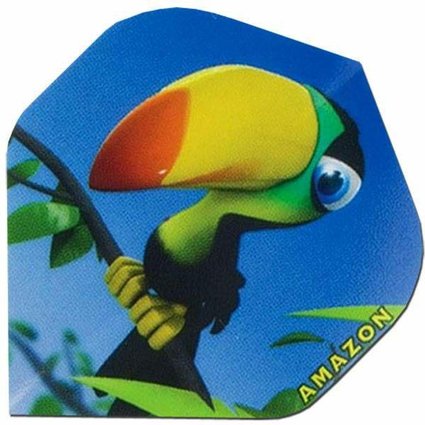 Amazon 3D Life Standard Toucan