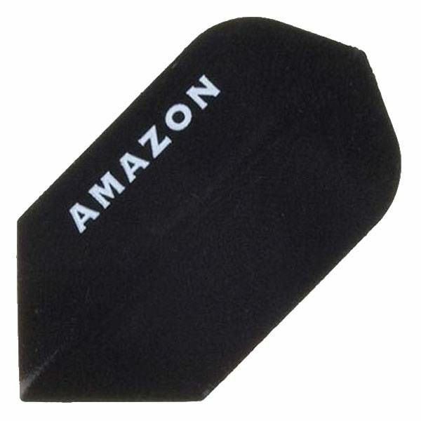 Amazon Slim Black