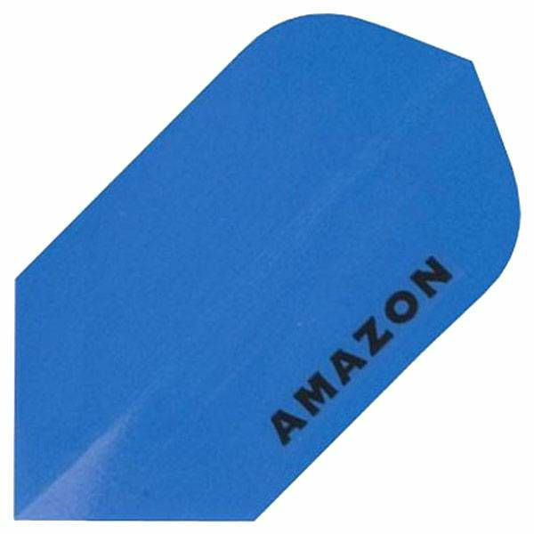 Amazon Slim Blue