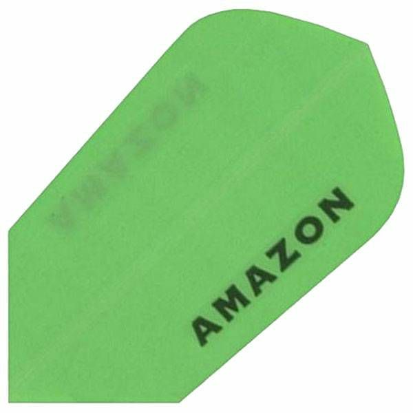 Amazon Slim Green