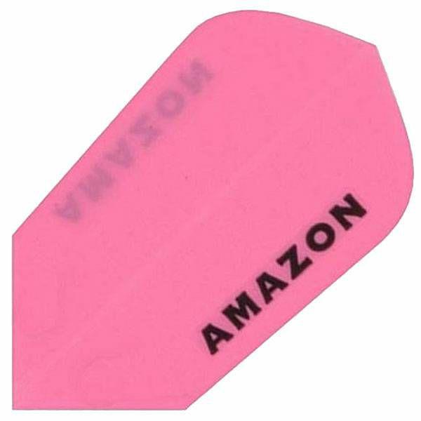 Amazon Slim Pink