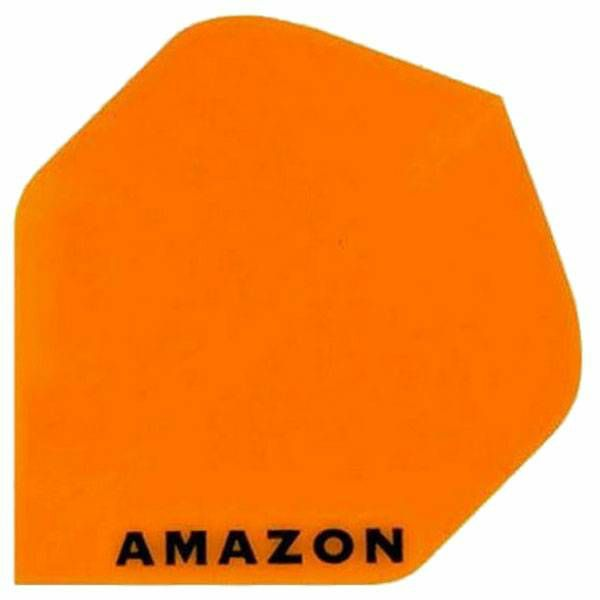 Amazon Standard Orange