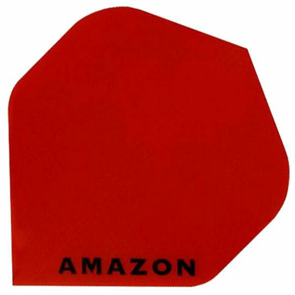 Amazon Standard Red