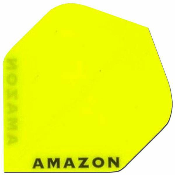 Amazon Standard Yellow