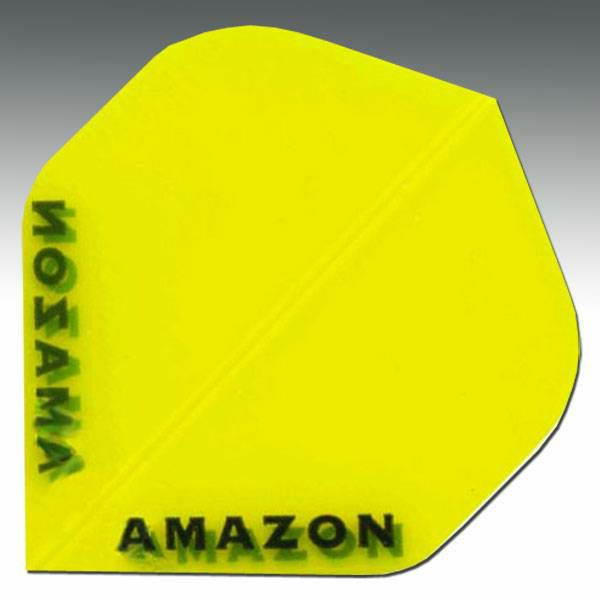 Amazon Transparent Standard Yellow
