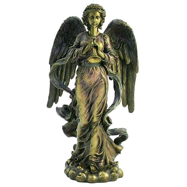 Anđeo s trubom 29 cm