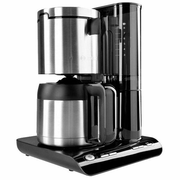 Aparat za kavu Bosch TKA 8653 Styline