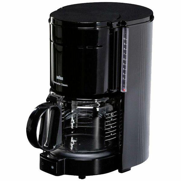 Aparat za kavu Braun F 47/1 Classic black Aromaster