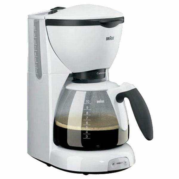 Aparat za kavu Braun KF 520/1 PurAroma CafeHouse