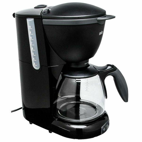 Aparat za kavu Braun KF 560/1 PurAroma Plus