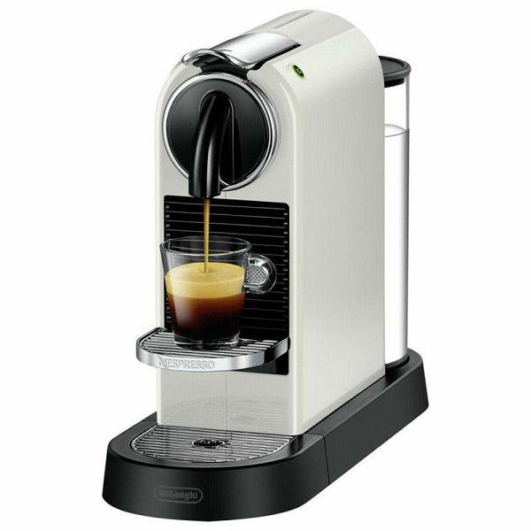 Aparat za kavu DeLonghi EN 167 W Nespresso