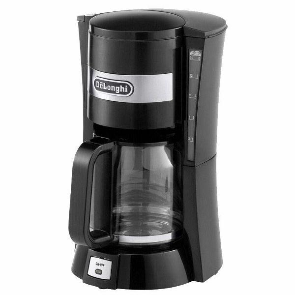 Aparat za kavu DeLonghi ICM 15210.1