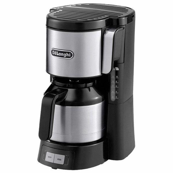 Aparat za kavu DeLonghi ICM 15740