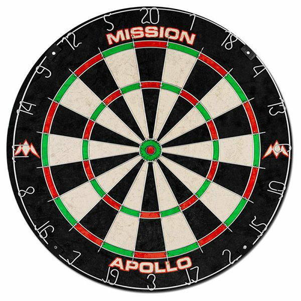 Apollo Dartboard