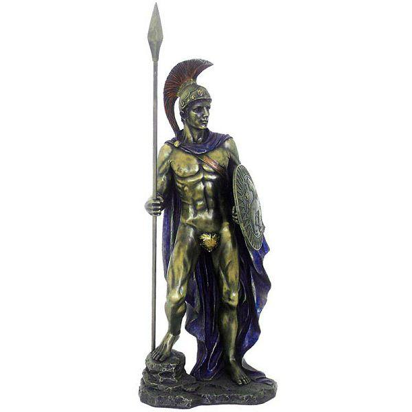 Ares bog rata 31 cm