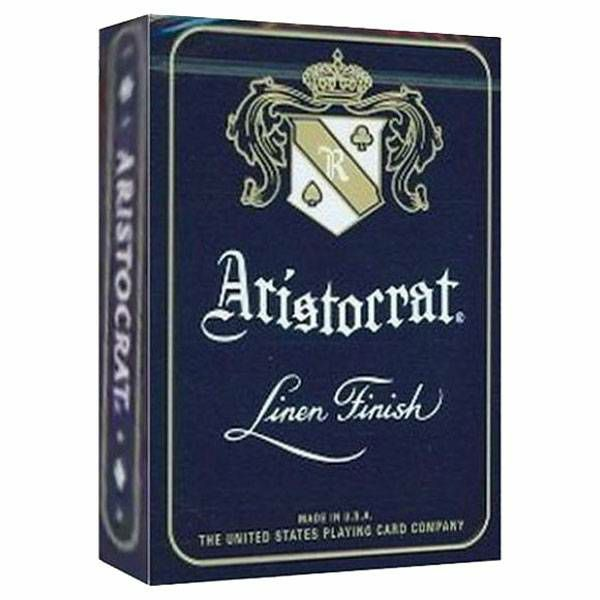 Aristocrat 727 Bank Note Blue