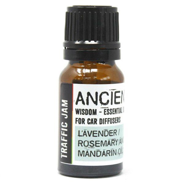Aromatherapy Car Blend Traffic Jam 10 ml