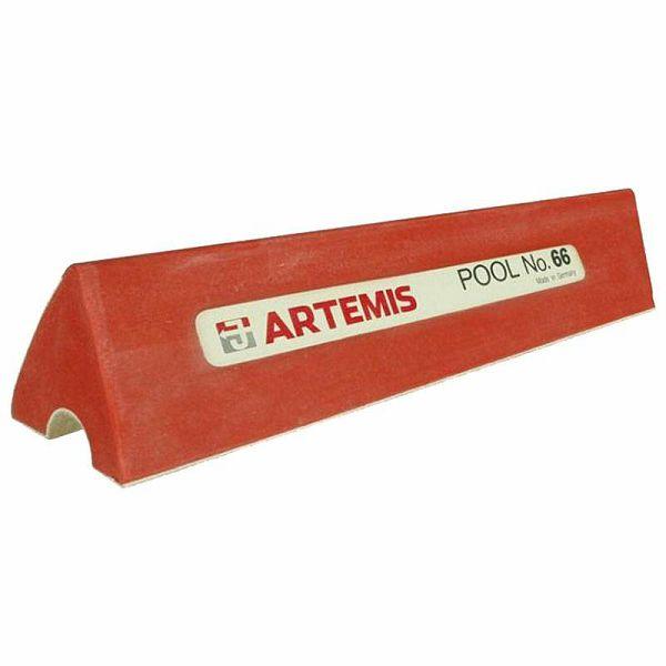 Artemis K-66 Red 9 ft