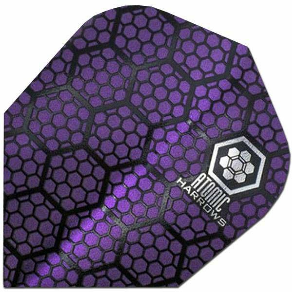 Atomic™ Standard Purple