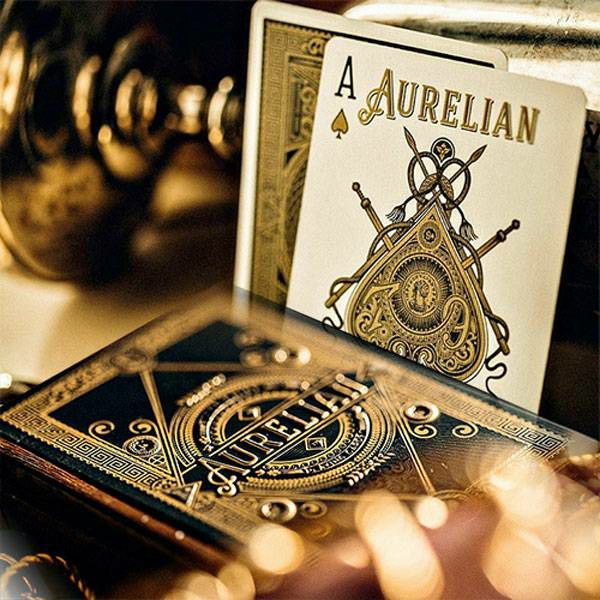 Aurelian by Ellusionist