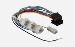 Auto adapter ISO KIA 45634
