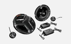 Auto zvučnici JVC CS-VS 608 U