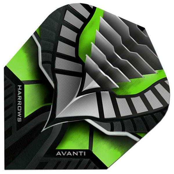 Avanti Standard Green