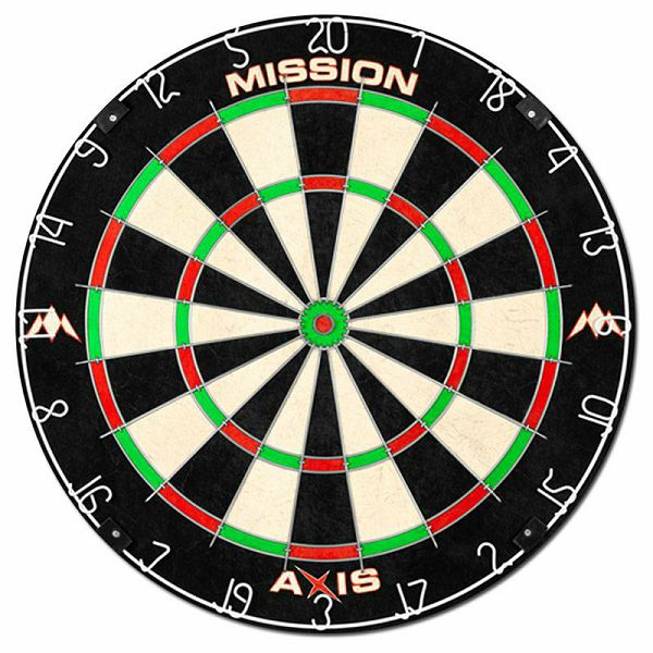 Axis Dartboard