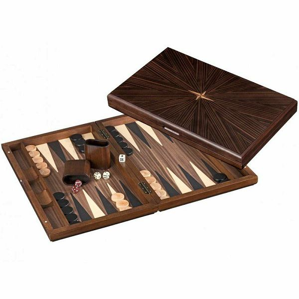 Backgammon Iraklia Large
