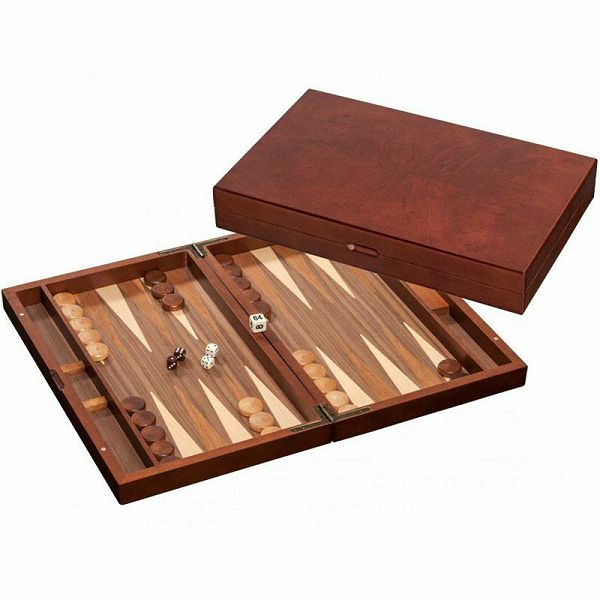 Backgammon Kastos Medium