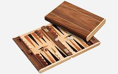 Backgammon Meganisi Medium