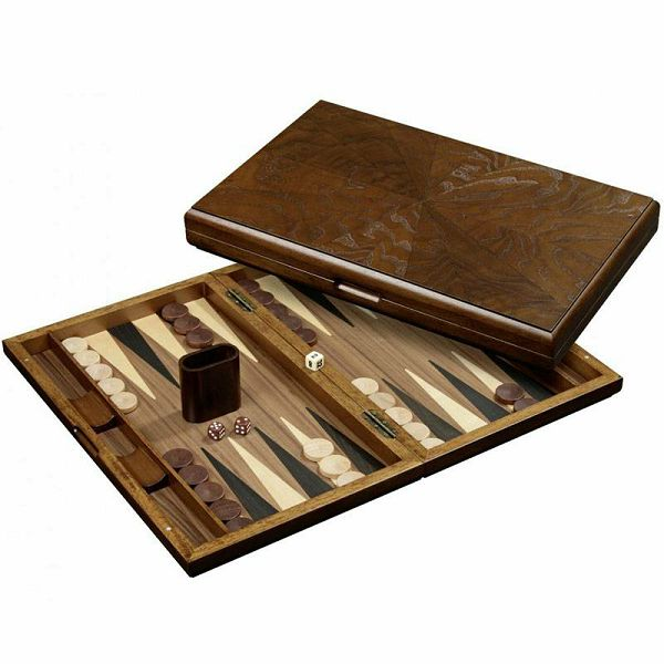 Backgammon Rinia Large