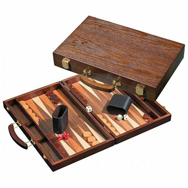 Backgammon Syros Medium