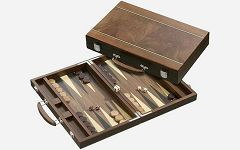 Backgammon Zante Medium
