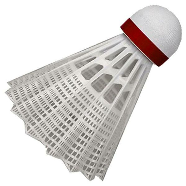 Badminton loptice Tournament 6 kom.