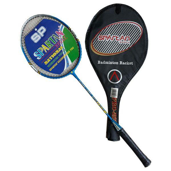 Badminton reket Bossa