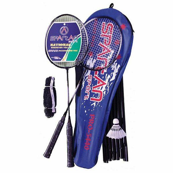 Badminton set Deluxe